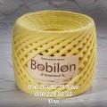 Пряжа Bobilon (Бобилон) MEDIUM    7-9 мм банановый 026