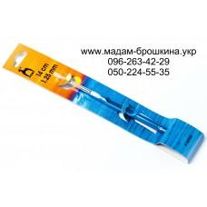 Крючок металлический с пластмассовой ручкой, артикул 58904
