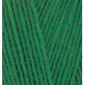 Темно-зеленый (№118)