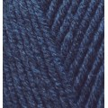 Темно-синий (№058)