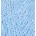 Светло-голубой (№350)