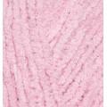 Пряжа Alize Softy, цвет розовый (№098)