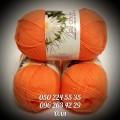 Акрил 12 апельсин (№11772)