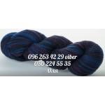 Blue Lila/Голубая лила(158грамм) (№158)