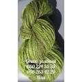 Зеленый/Green(№003)