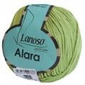 Alara бледно-зеленый (№919)