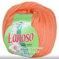 Lanoso Laseus оранжевый (№934)