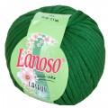 Lanoso Laseus темно зеленый  (№920)