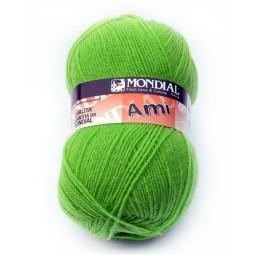 Пряжа Mondial Ami