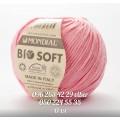 Mondial Bio Soft цвет розовый (0071)