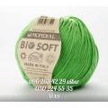 Mondial Bio Soft цвет трава (0135)