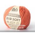 Mondial Bio Soft цвет коралл (0860)