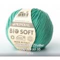Mondial Bio Soft цвет зеленый (0863)