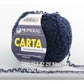Пряжа Mondial CARTA (Мондиаль карта), цвет темно-синий (№947)