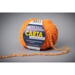 Пряжа Mondial CARTA (Мондиаль карта), цвет оранж (№943)