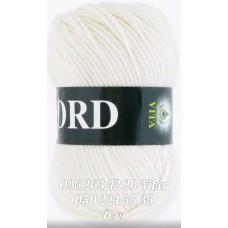Пряжа Vita Nord (Норд), цвет белый, артикул 4751