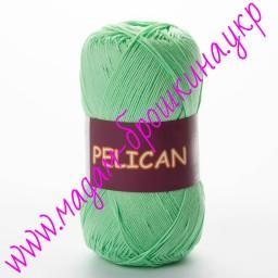 Пряжа Vita Cotton Pelican