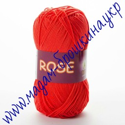 Пряжа Vita Cotton Rose
