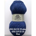 Colored Wool, цвет джинс (№80801)