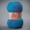 Ethno-Cotton 1200 бирюзовый (№004)