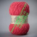 Ethno-Cotton 1200 коралловый (№005)