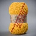 Ethno-Cotton 1200 желтый (№007)