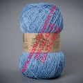 Ethno-Cotton 1200 голубой (№015)