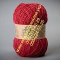 Ethno-Cotton 1200 красный (№019)