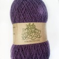 Ethno-Cotton 1200 баклажан (№029)