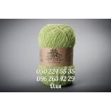 Ethno-Cotton 1200 салатовый (№023)