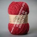 Ethno-cotton 1500  красный (№110)