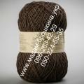 Ethno-cotton 1500 шоколад (№111)