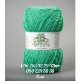 ТМ Vivchari (Вивчари) Demi-season (Демисезонная) цвет зеленая-бирюза 756