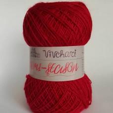 ТМ Vivchari (Вивчари) Demi-season (Демисезонная) цвет красный 770