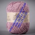 Полушерсятная пряжа ТМ Vivchari Semi-Wool, цвет сиреневый (№401)