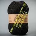 Черный (№601)